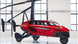 flying-cars